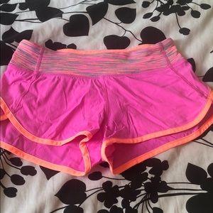 Speedy Shorts